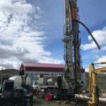 well drilling Coalville Utah