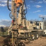 new well drilling Woodland Utah