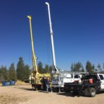 expert water well service equipment