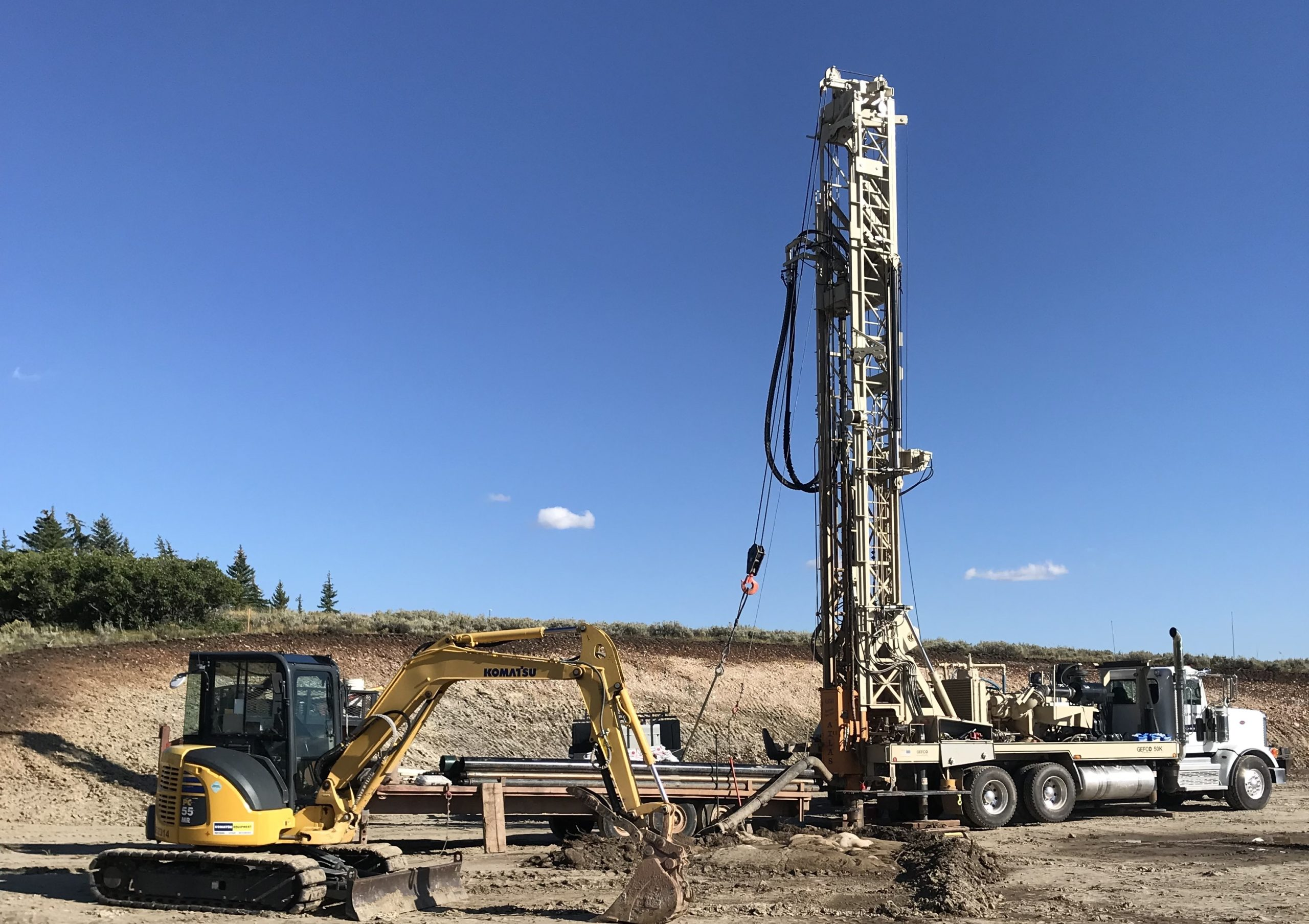 Water Well Drilling Specialists in Summit and Wasatch Counties